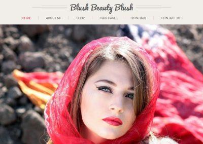 Blush Beauty Blush