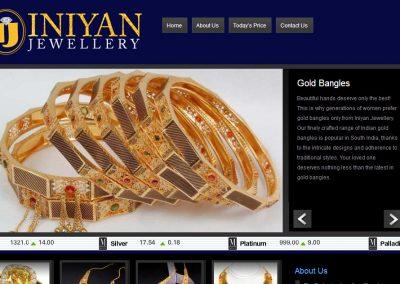 Iniyan Jewellery