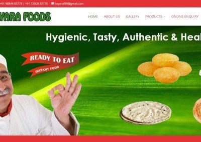 Koyara Foods