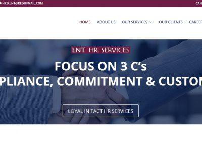 LNT HR Services