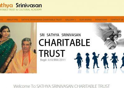 Sathay Srinivasan Trust