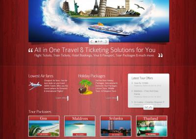 Abra Travels