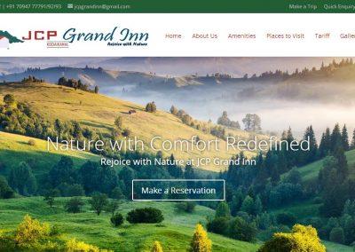 JCP Grand Inn