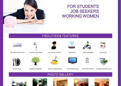 Lakshmi Womens Hostel