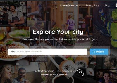 Linkdt Business Directory