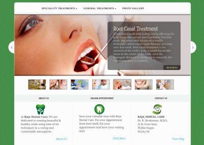 Raja Dental Care