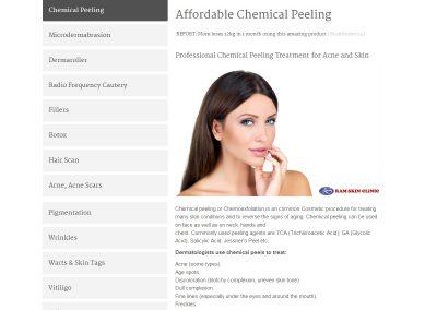 Ram Skin Clinic